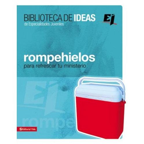 Biblioteca de ideas: Rompehielos