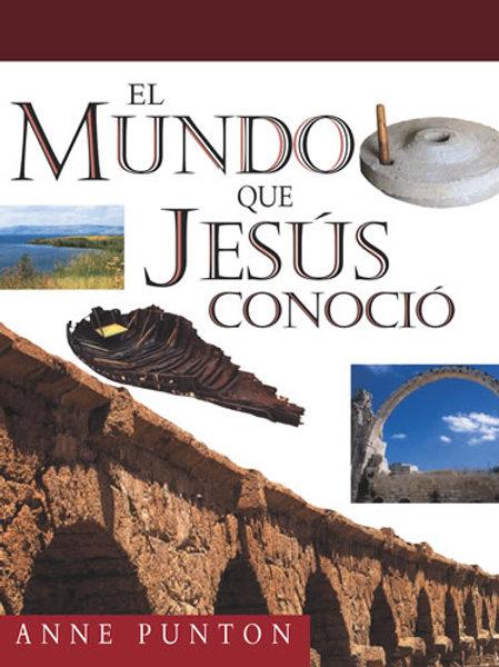 Mundo que Jesús conoció
