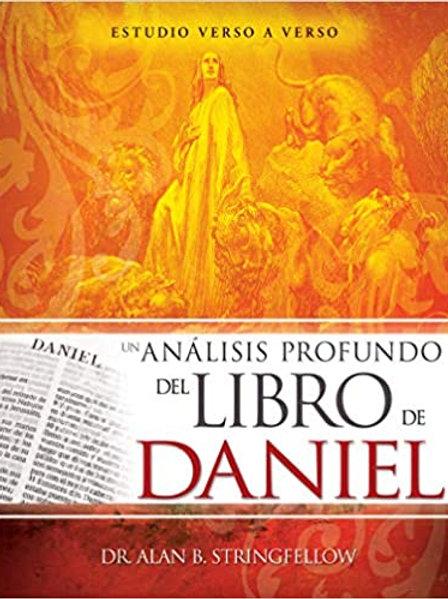 Un análisis profundo del libro de Danie