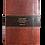 Thumbnail: Biblia del Pescador NVI, letra grande, Símil Piel Caoba