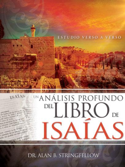 Análisis profundo del libro de Isaías
