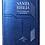 Thumbnail: Biblia Compacta Fuente De Bendiciones RVR 1960, Tapa De Vinilo Con Índice