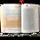 Thumbnail: Biblia Cronológica Día Por Día RVR 1960, Símil Piel Marrón