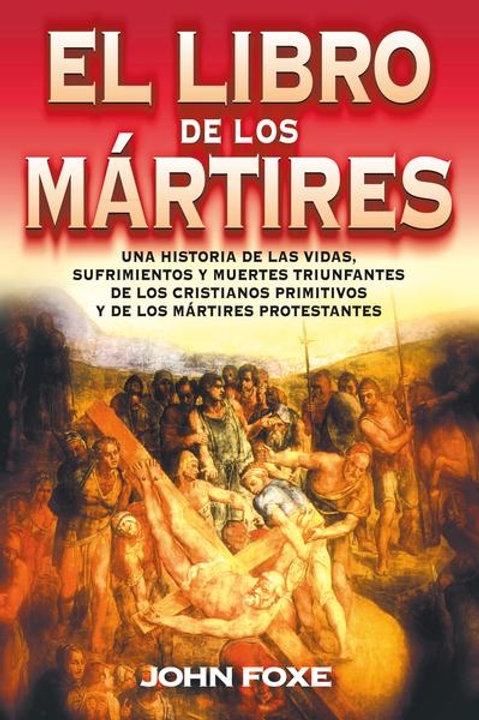 Libro de los mártires,El