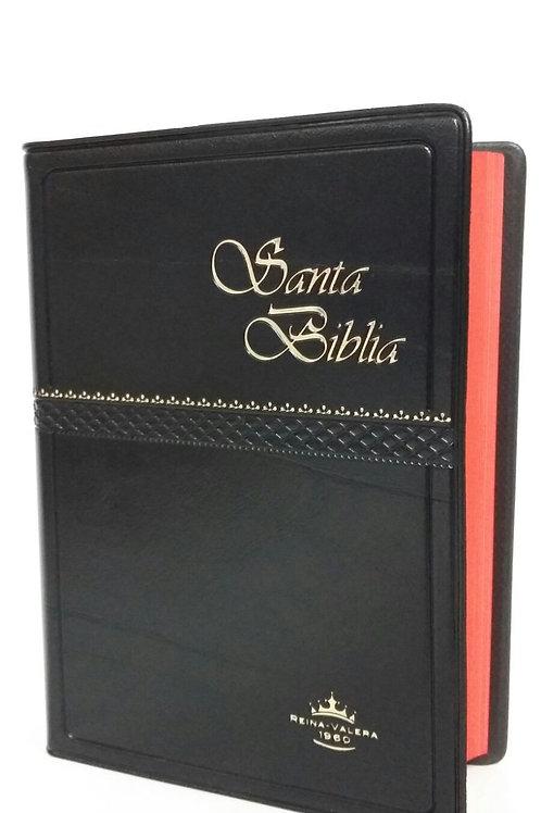 Biblia tamaño bolsillo tapa Vinilo RV60