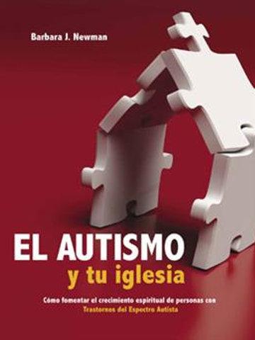 Autismo y tu iglesia,El
