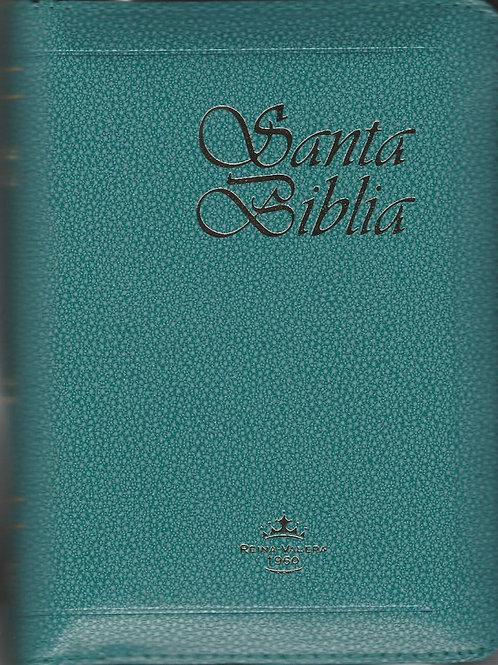 Biblia tamaño bolsillo imitación piel  RVR 1960