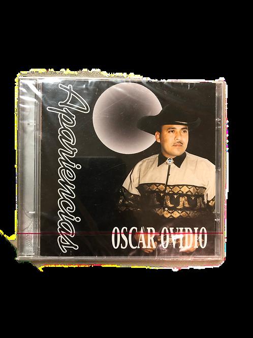 Apariencias - Oscar Ovidio