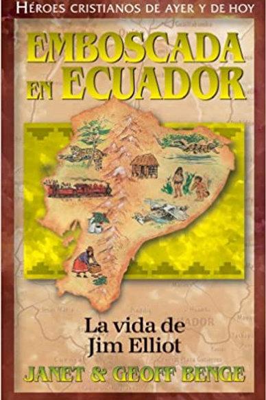 Emboscada en Ecuador