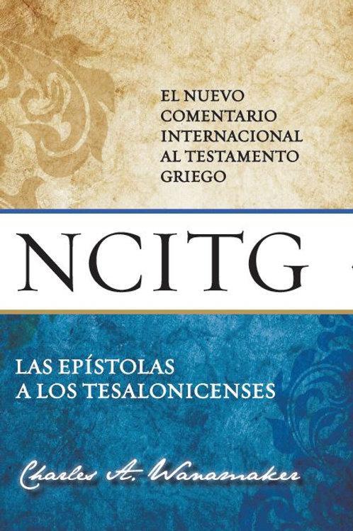 Epístola a los Tesalonicenses  - NCITG
