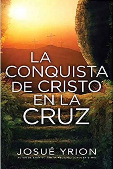 Conquista de Cristo en la cruz,La