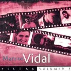 Marcos Vidal Vol.3 (Pistas)