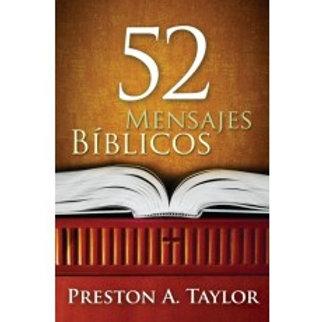 52 mensajes bíblicos