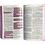 Thumbnail: Biblia Fuente De Bendiciones RVC, Tamaño Manual, Imitación Piel Fuscia