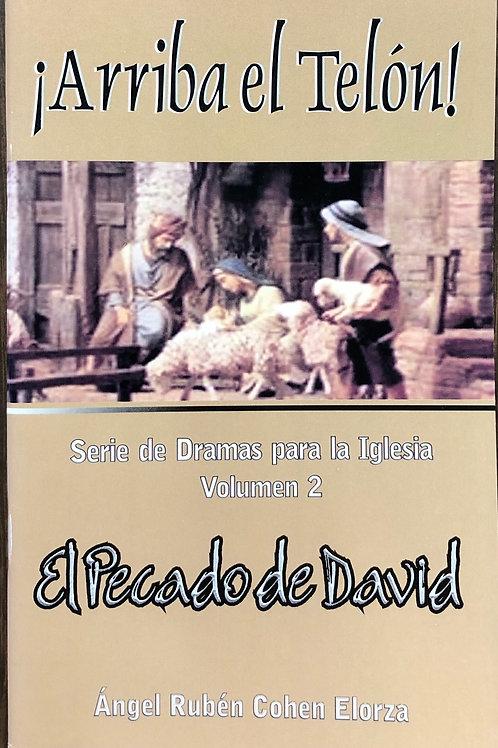 El pecado de David!