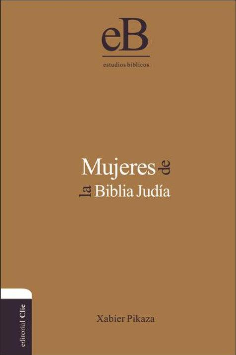 Mujeres de la Biblia Judía