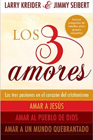 3 Amores,Los