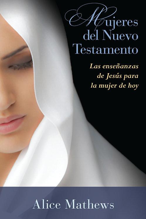 Mujeres del Nuevo Testamento MM