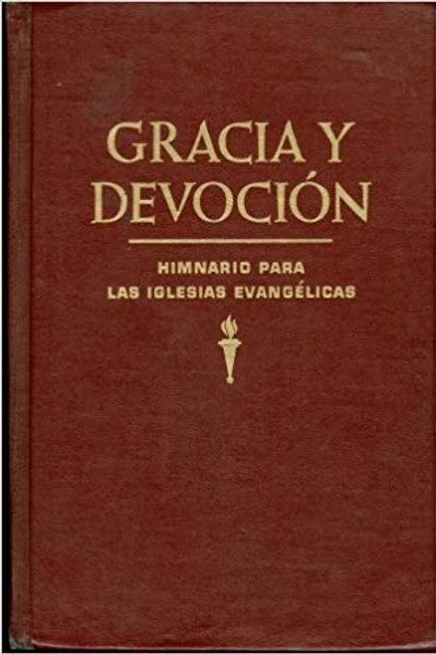 Himnario Gracia y Devoción