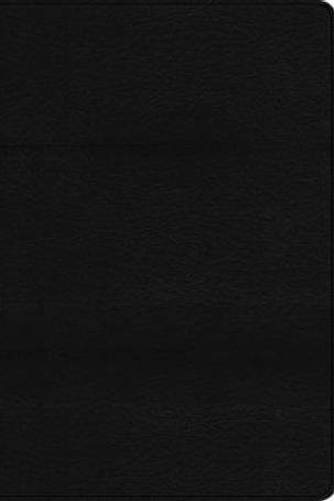 Biblia de Estudio Arco Iris RVR 1960,  Imitación Piel Negro