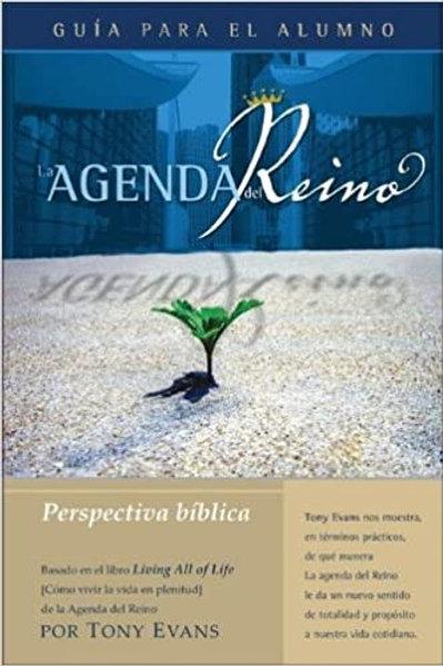 Agenda del Reino - Perspectiva bíblica