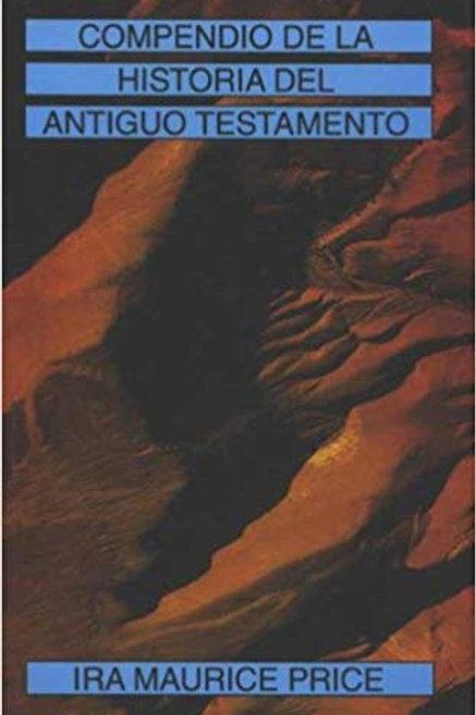 Compendio de la historia del Antiguo Testamento