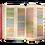 Thumbnail: Biblia de Estudio Arco Iris NTV, Tapa Dura con índice