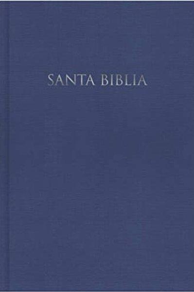 Biblia regalos y premios tapa dura azul RVR 1960