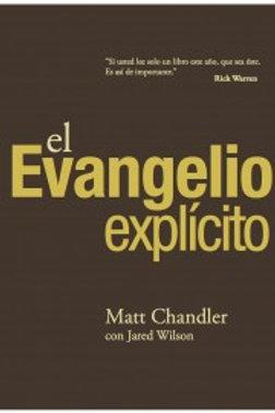 Evangelio explícito,El