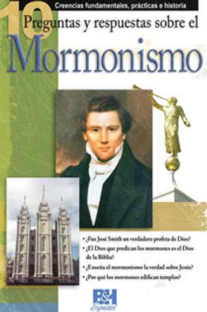 10 Preguntas respuestas y sobre el Mormonismo
