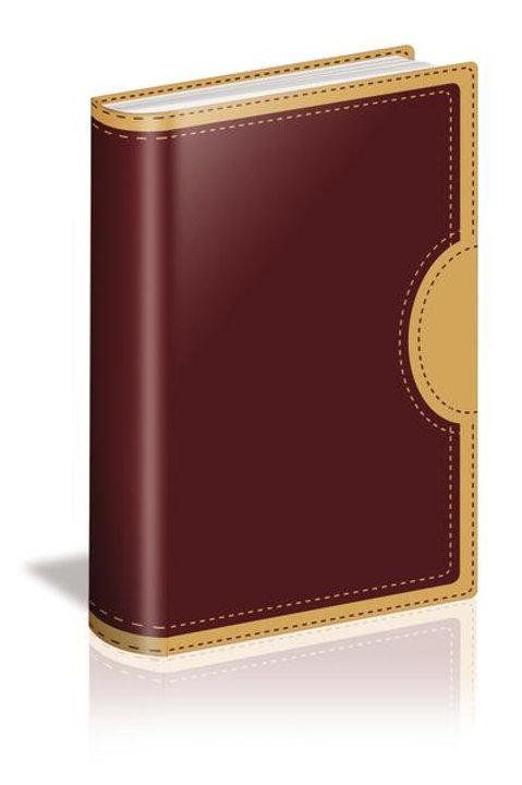 Biblia De Estudio Vida Plena, RVR 1960, Piel Italiana