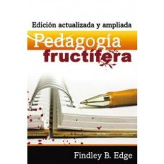 Pedagogía fructífera