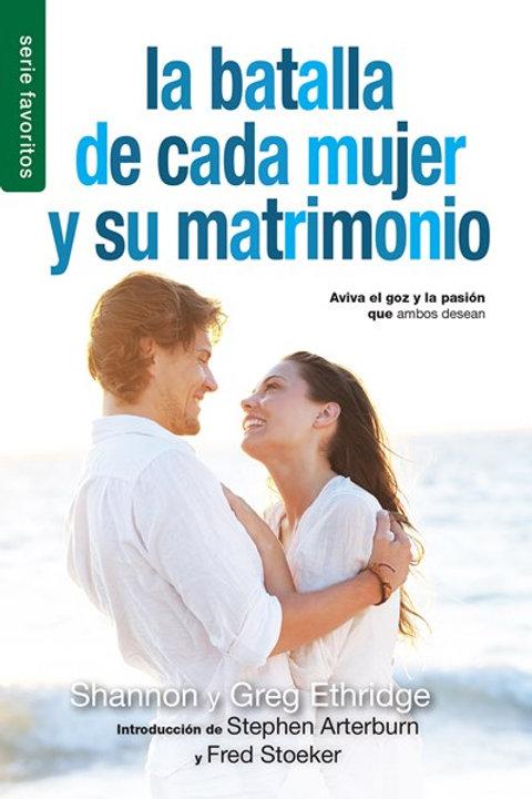 Batalla de cada mujer y su matrimonio,La MM