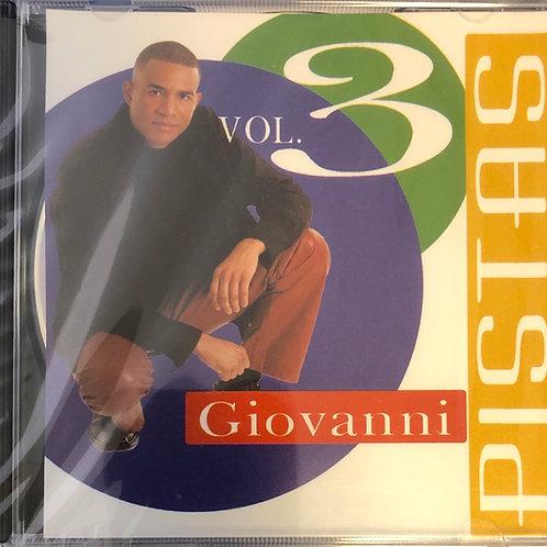 Giovanni Vol.3 (Pistas)