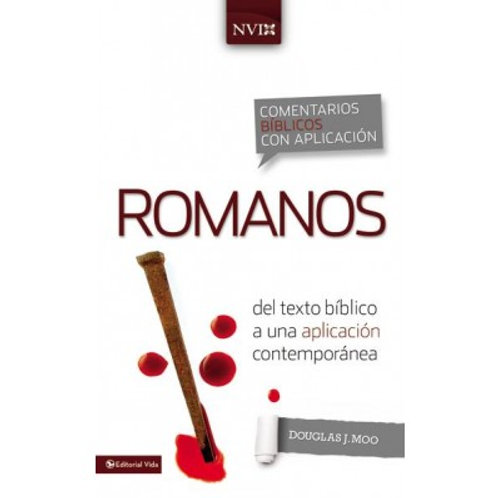 Comentario bíblico Romanos NVI