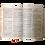 Thumbnail: Biblia Con Reflexiones De Lutero RVR 1960, Piel Marrón