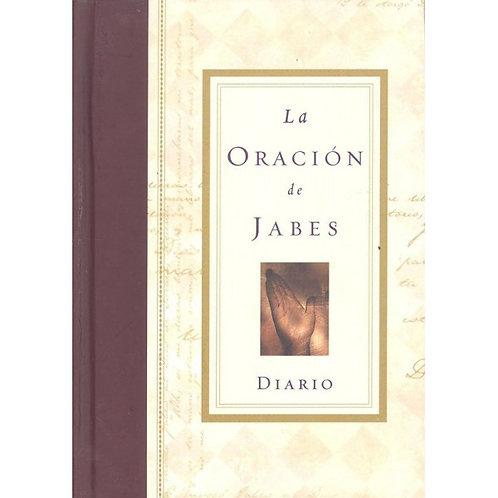 Oración de Jabes,La (Diario)