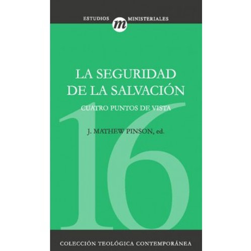 Seguridad de la salvación,La