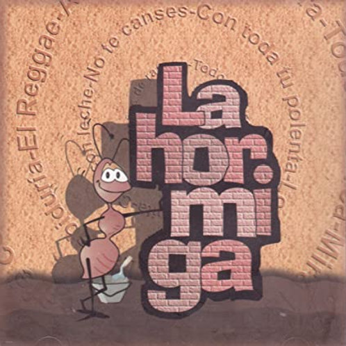 Hormiga, La