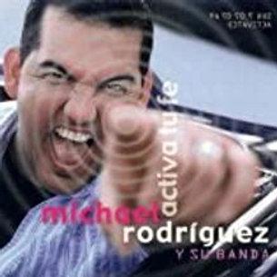 Activa tu fe - Michael Rodriguez