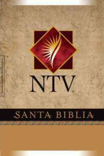 Biblia tapa dura NTV