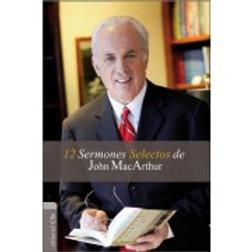 12 Sermones selectos
