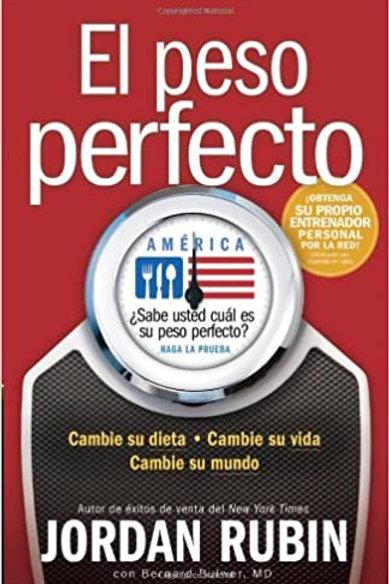 Peso perfecto,El: América
