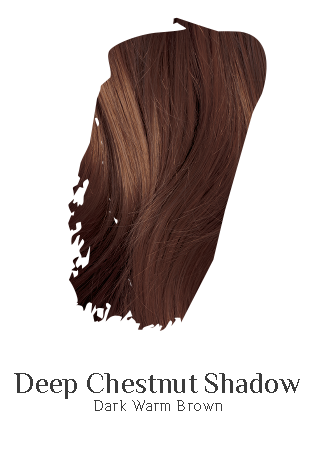 Deep Chestnut Shadow 3.5oz