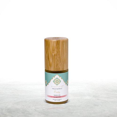 Purity Face Oil - aceite de Moringa orgánico para todo tipo de piel 1 oz