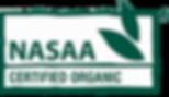 Desert Shadow NASAA orgai certified