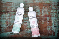 Palm oil free Shampoo & Conditioner - wi