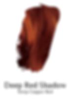 Desert Shadow organic hair dye