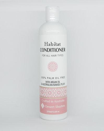 Habitat Palm oil free Conditioner 2.5 fl oz