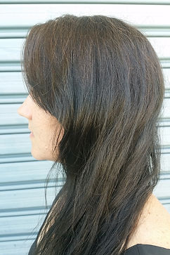 Desert Shadow hair colour - Chocolate Sh